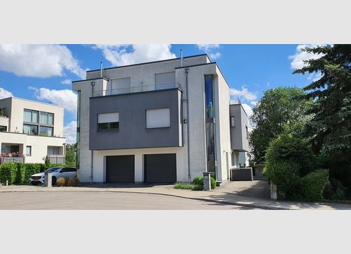 Semi-detached house for rent 4 bedrooms in Luxembourg (LU) - Ref. 7032441