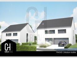 Maison à vendre 3 Chambres à Fingig - Réf. 6643321