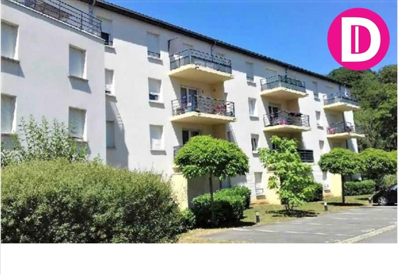 acheter appartement 2 pièces 47 m² briey photo 1