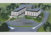 Büro zum Kauf in Wemperhardt (LU) - Ref. 6606457