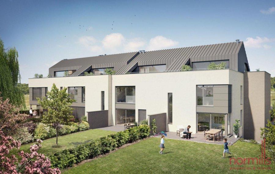 acheter duplex 2 chambres 93.6 m² lorentzweiler photo 4
