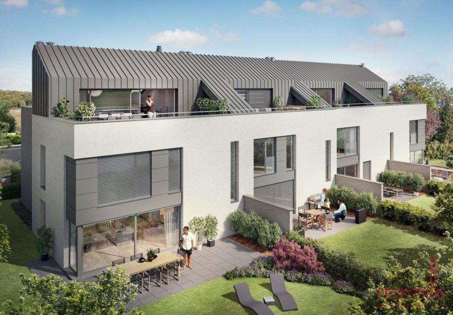 acheter duplex 2 chambres 93.6 m² lorentzweiler photo 3