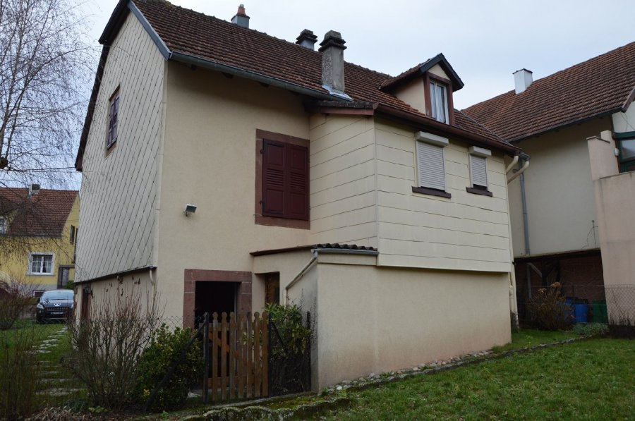acheter maison 3 pièces 62 m² lemberg photo 2