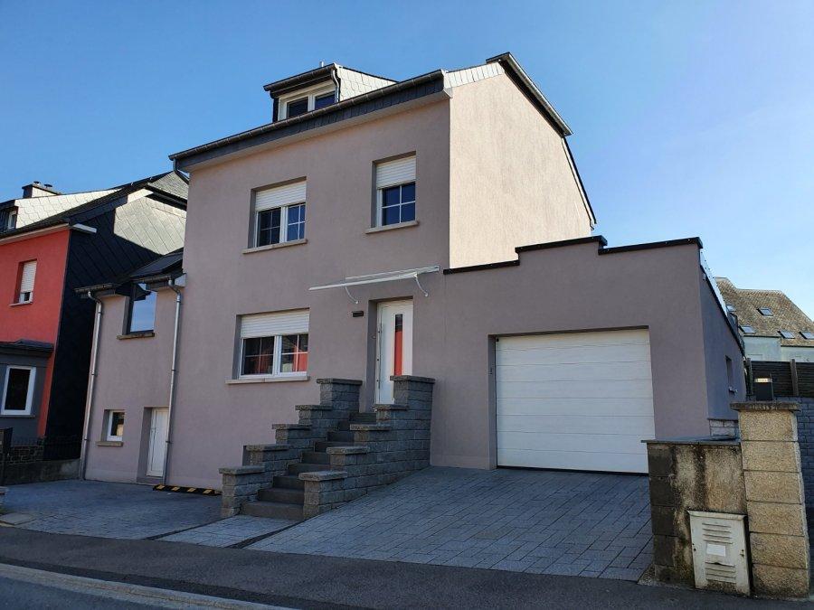 einfamilienhaus kaufen 4 schlafzimmer 125 m² wiltz foto 1