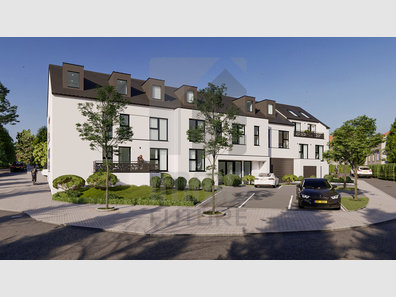 Penthouse for sale 2 bedrooms in Filsdorf - Ref. 6938489