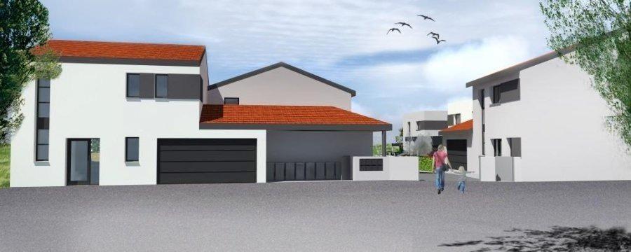 acheter maison 5 pièces 95.65 m² thionville photo 3