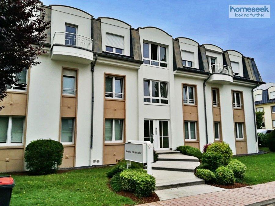 Appartement à louer 2 chambres à Fentange