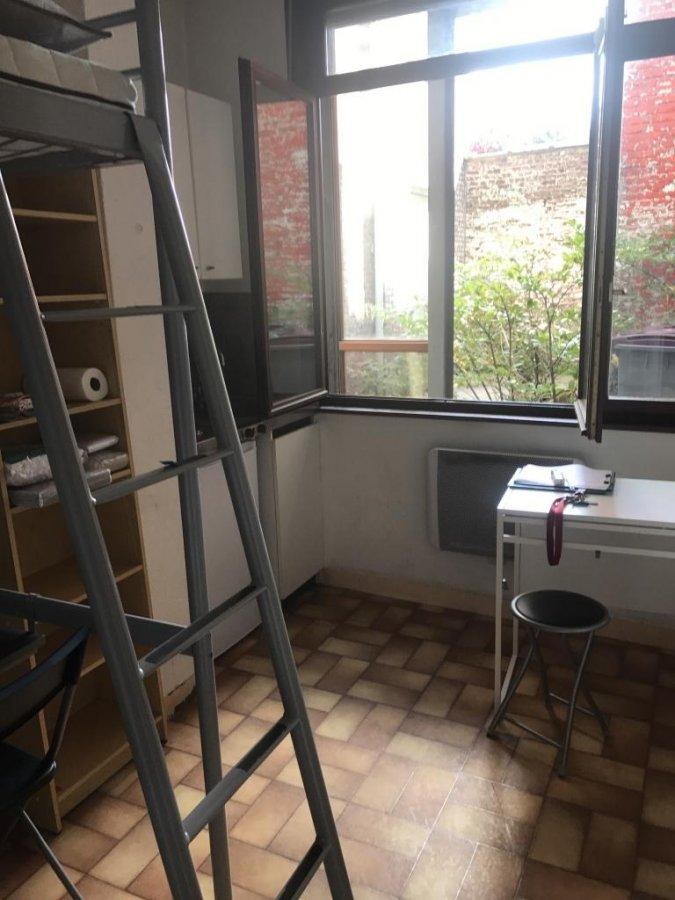 louer studio 1 pièce 12 m² lille photo 2