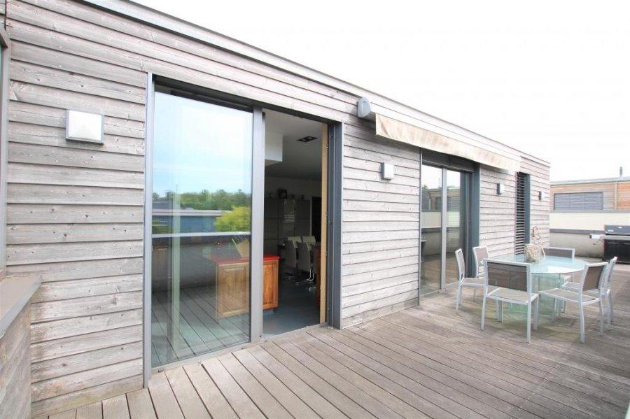 penthouse-wohnung kaufen 2 schlafzimmer 105 m² esch-sur-alzette foto 1