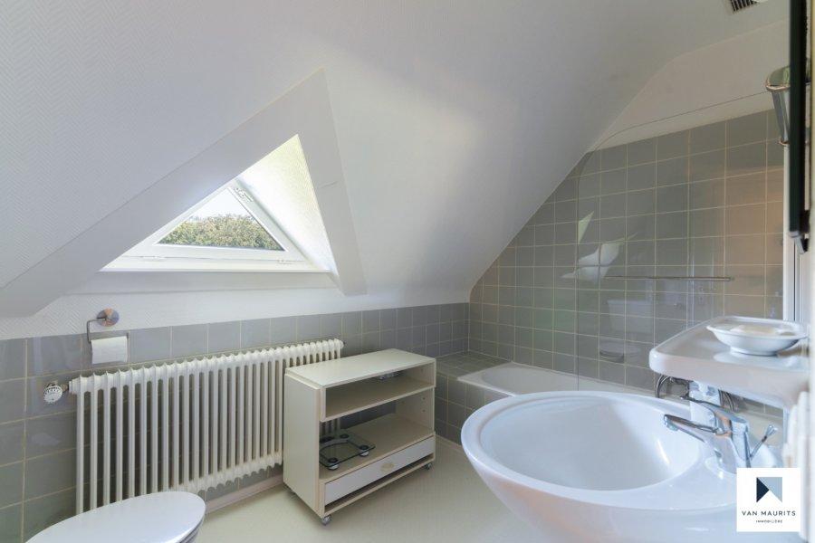 Maison individuelle à vendre 4 chambres à Kockelscheuer