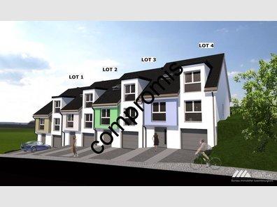 Maison jumelée à vendre 4 Chambres à Christnach - Réf. 5866121