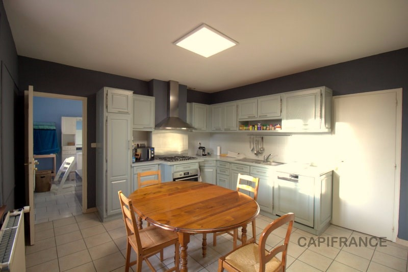 Maison individuelle en vente douai 230 m 239 500 for Acheter maison douai