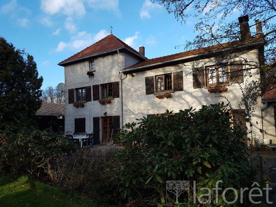acheter maison 7 pièces 130 m² épinal photo 1