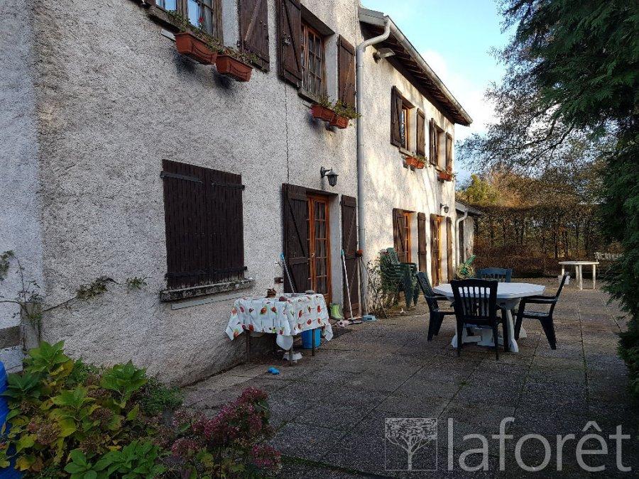 acheter maison 7 pièces 130 m² épinal photo 5