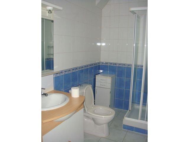 Appartement à louer F1 à Sarrebourg