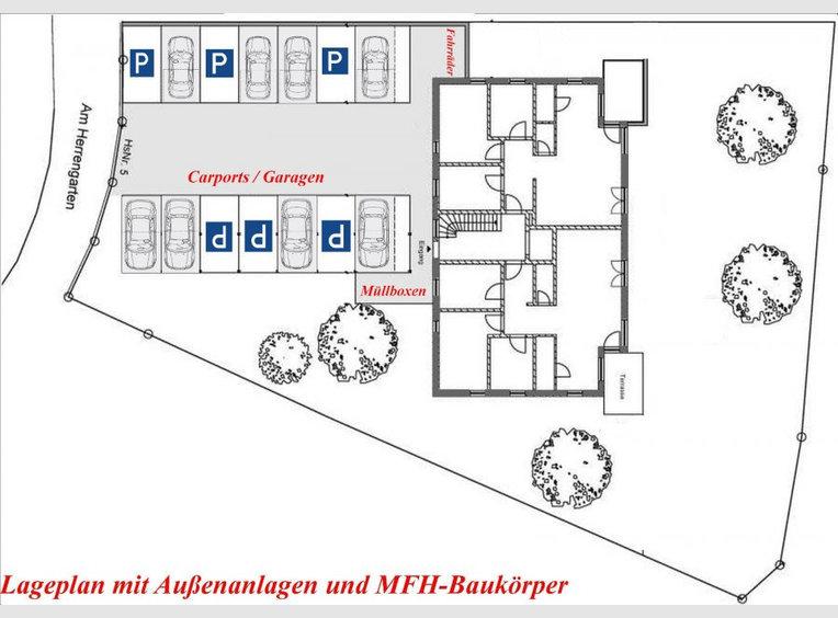 Appartement à vendre 2 Chambres à Bekond (DE) - Réf. 6489225