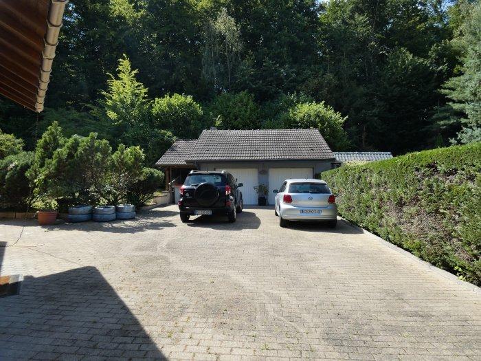 Maison à vendre F6 à Freyming-merlebach