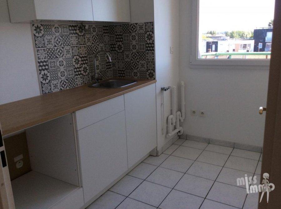 acheter appartement 3 pièces 51 m² croix photo 5