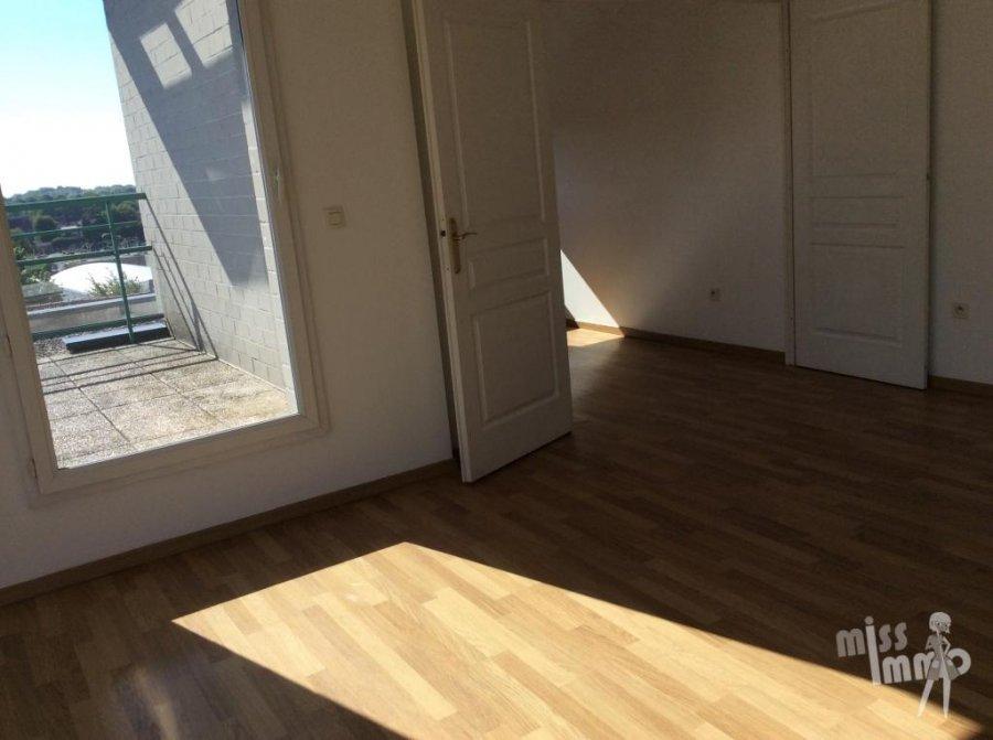 Appartement à vendre F3 à Croix