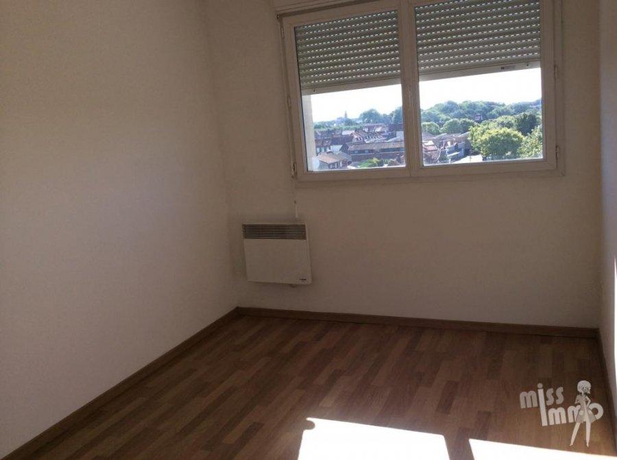 acheter appartement 3 pièces 51 m² croix photo 6