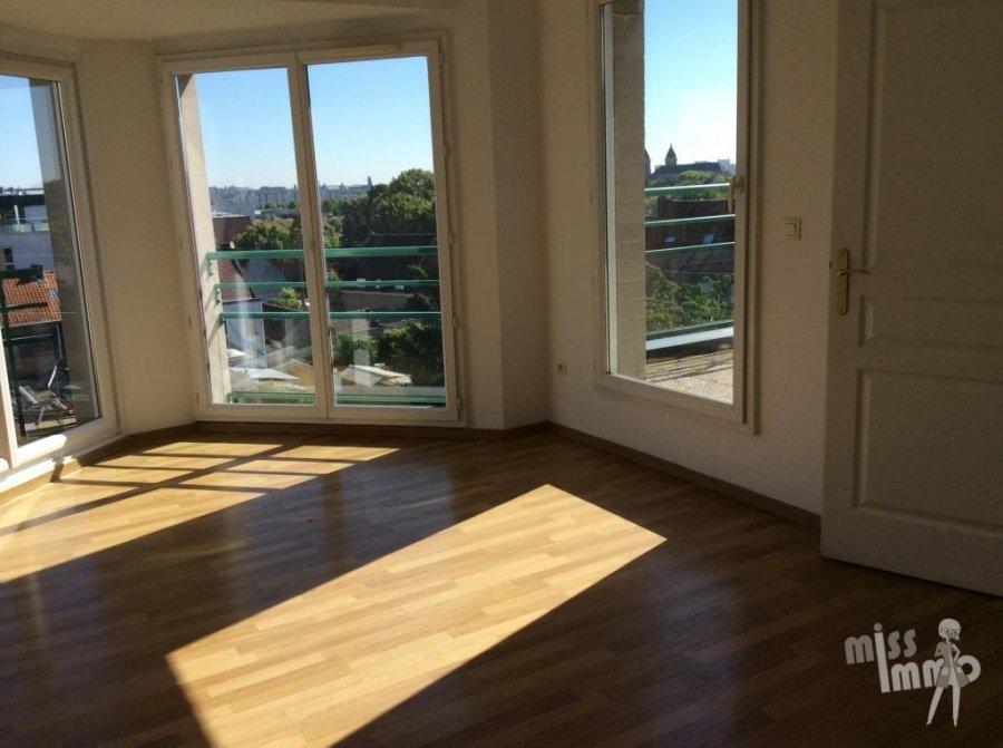 acheter appartement 3 pièces 51 m² croix photo 3