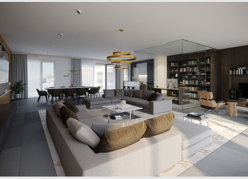 Apartment for sale 1 bedroom in Luxembourg (LU) - Ref. 6559113