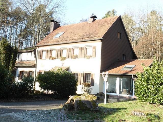 einfamilienhaus kaufen 11 zimmer 291 m² landstuhl foto 1