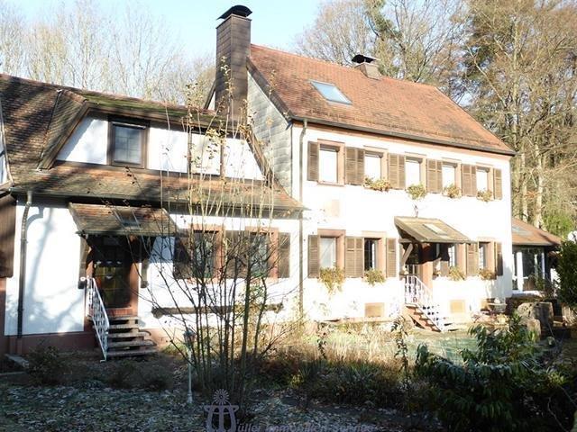 einfamilienhaus kaufen 11 zimmer 291 m² landstuhl foto 2