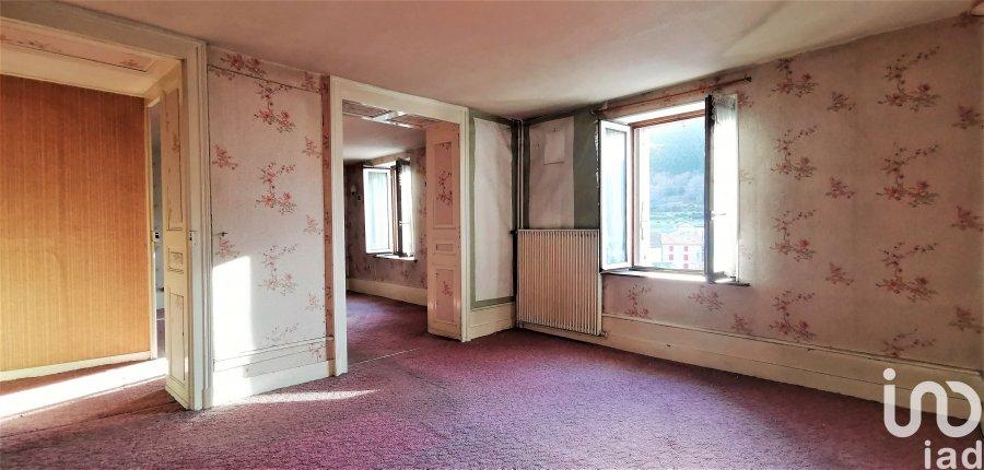 acheter maison 5 pièces 125 m² plombières-les-bains photo 4