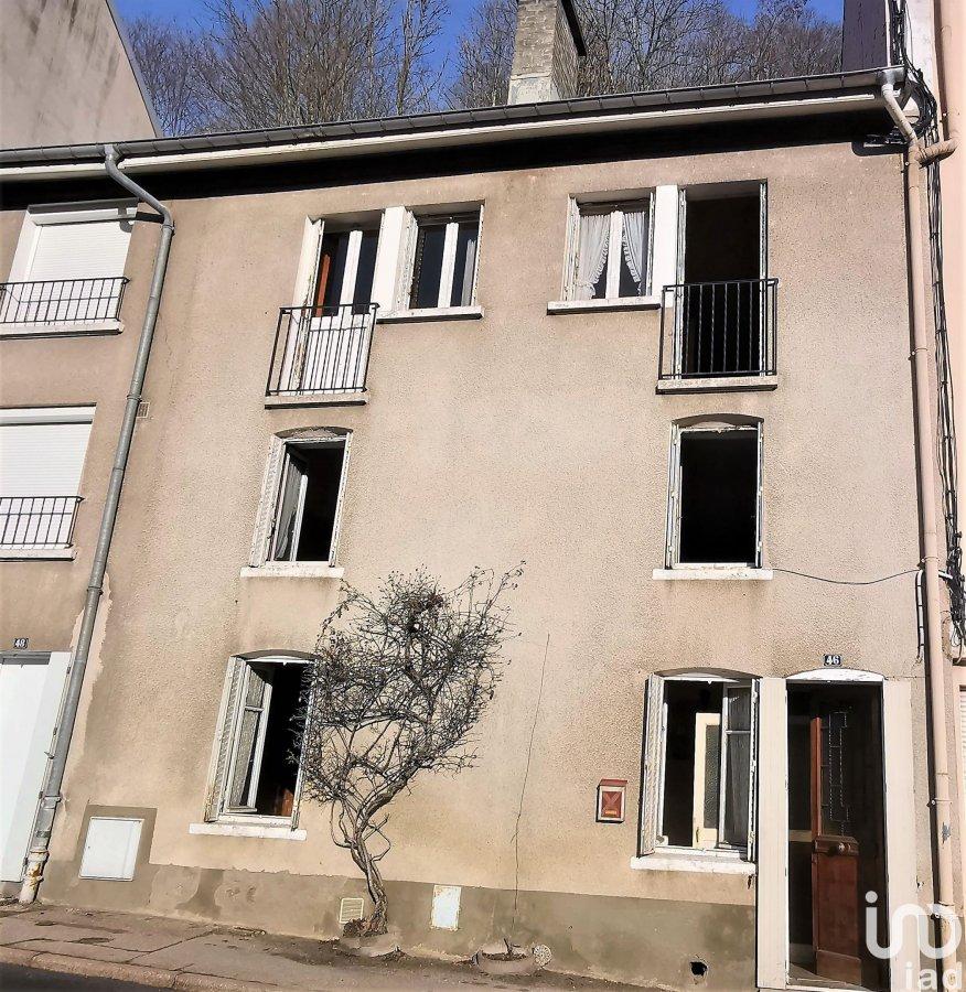acheter maison 5 pièces 125 m² plombières-les-bains photo 1
