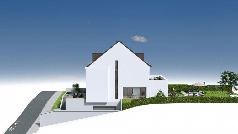 Immeuble de rapport à vendre à Luxembourg-Cessange