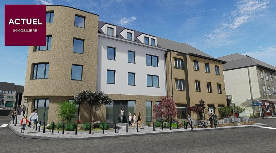 acheter appartement 2 chambres 106.18 m² echternach photo 3