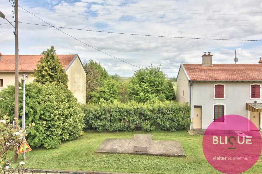 acheter terrain constructible 0 pièce 0 m² mailly-sur-seille photo 1