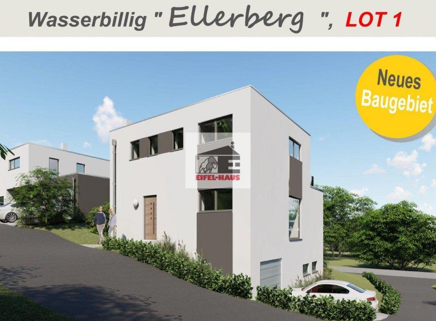 acheter maison 4 chambres 188.25 m² wasserbillig photo 1