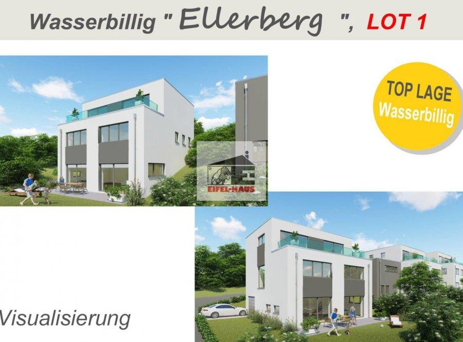 acheter maison 4 chambres 188.25 m² wasserbillig photo 2