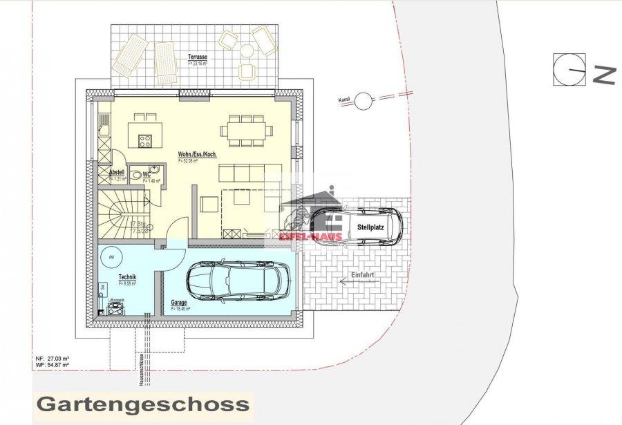 haus kaufen 4 schlafzimmer 188.25 m² wasserbillig foto 5