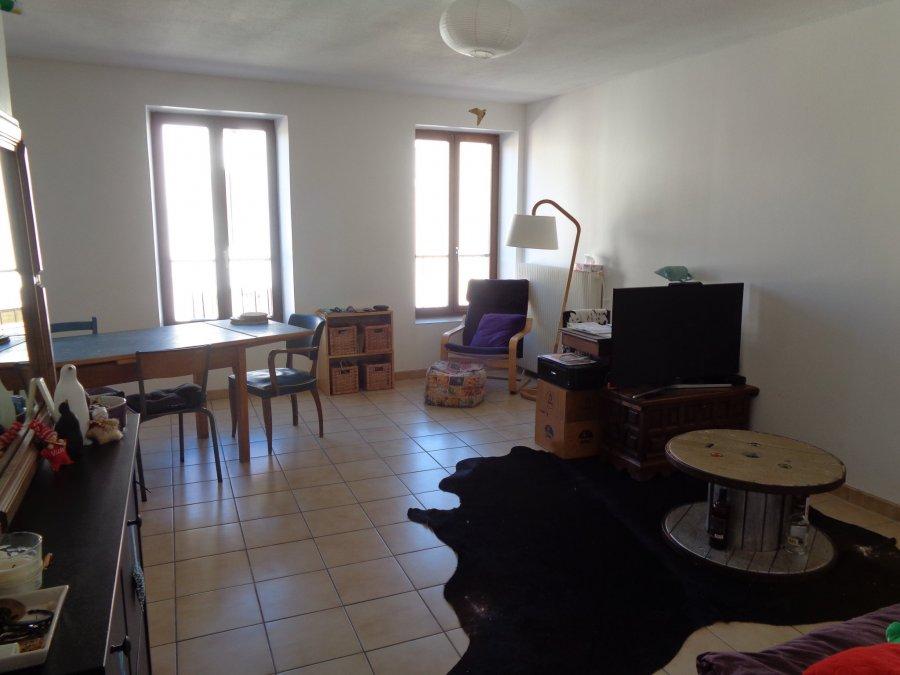louer appartement 3 pièces 63.77 m² pont-à-mousson photo 1