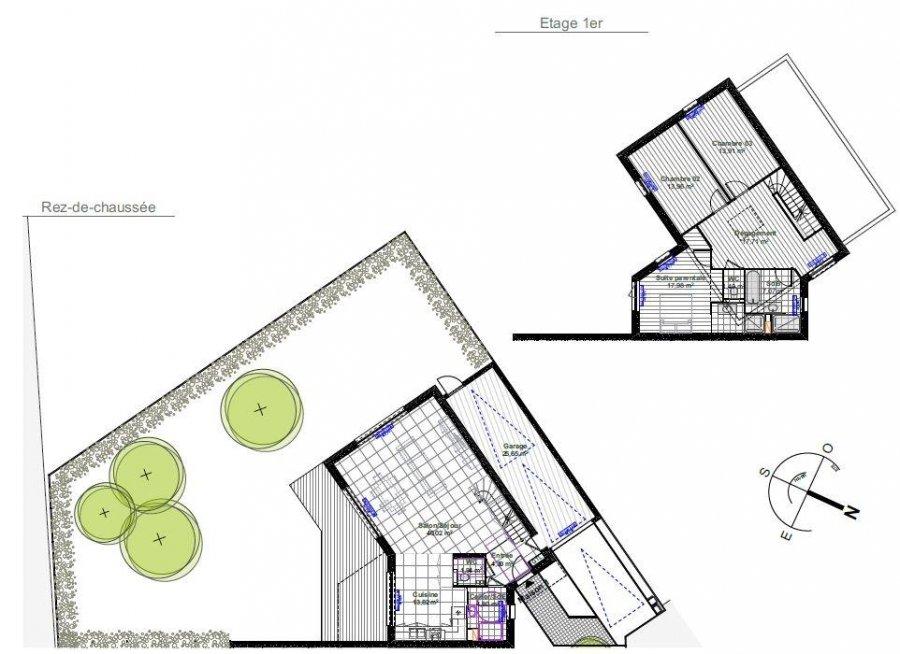 einfamilienhaus kaufen 5 zimmer 137 m² thionville foto 2