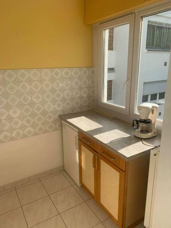 louer appartement 1 pièce 24 m² nancy photo 4