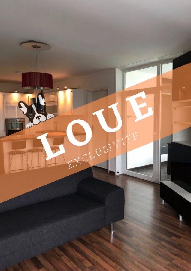 Appartement à louer F3 à Lille
