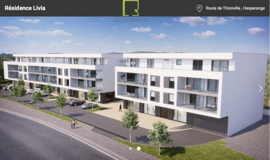 apartment for buy 2 bedrooms 103.82 m² alzingen photo 3