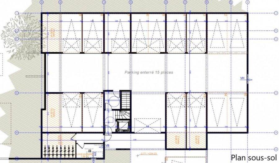 acheter appartement 4 pièces 98.85 m² thionville photo 7