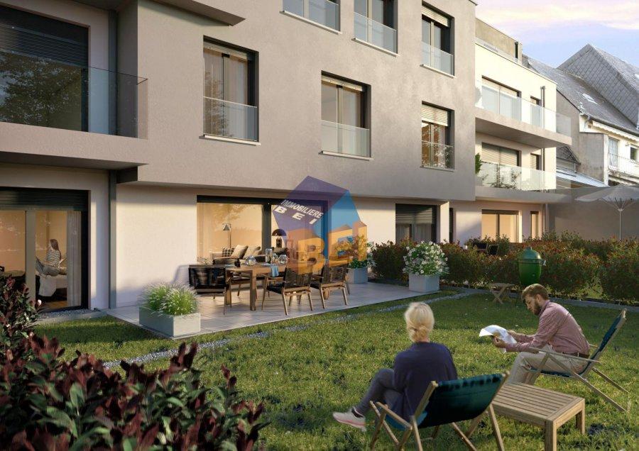 acheter penthouse 2 chambres 106.55 m² niederkorn photo 6