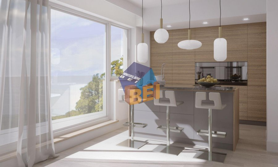 acheter penthouse 2 chambres 106.55 m² niederkorn photo 2