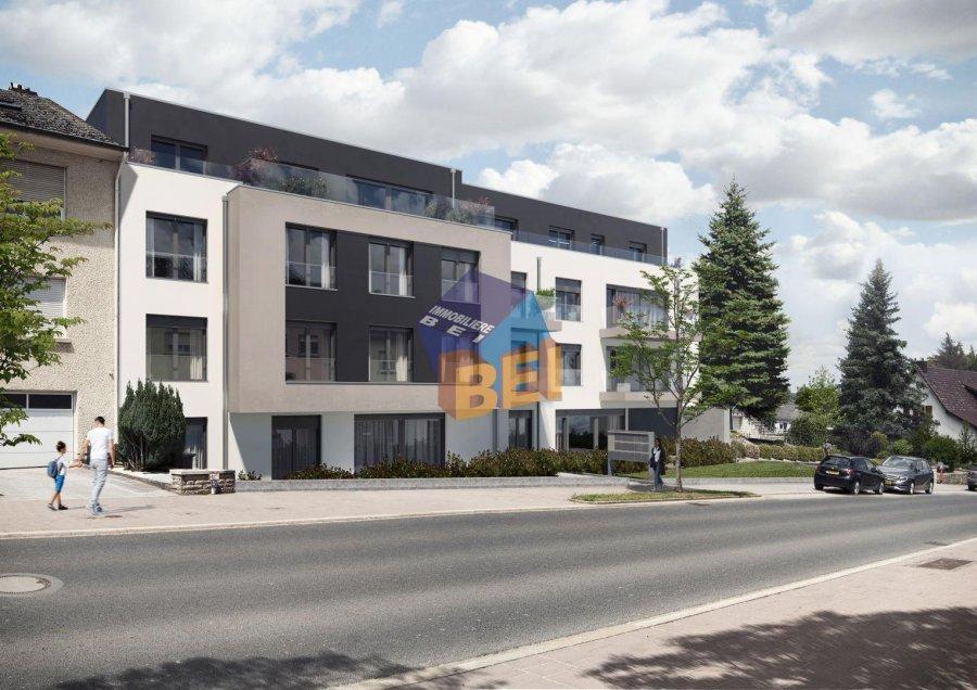 acheter penthouse 2 chambres 106.55 m² niederkorn photo 4