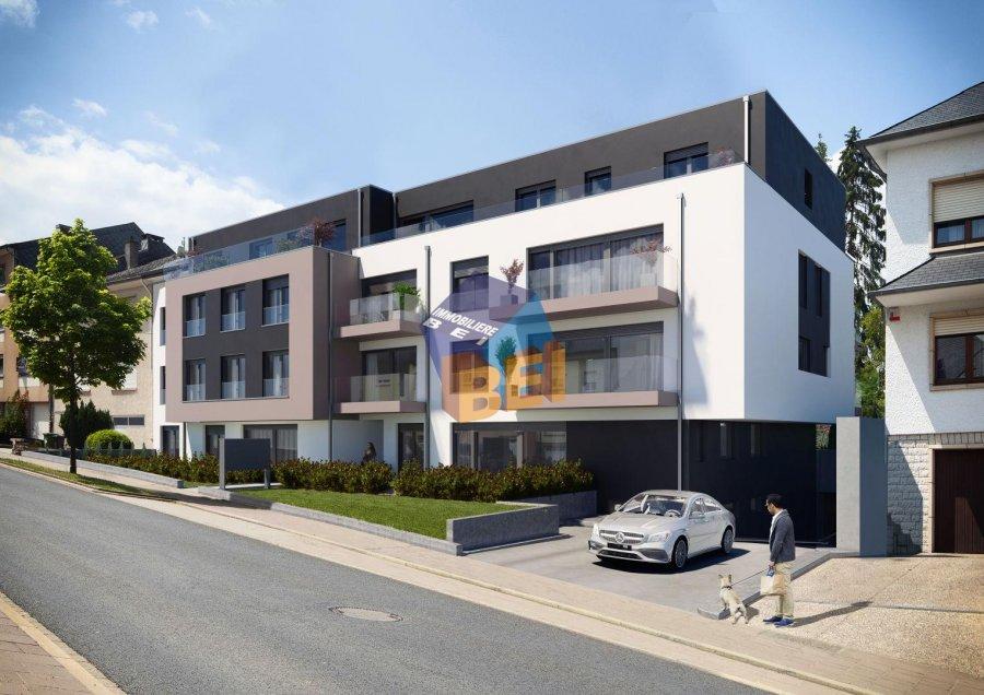 acheter penthouse 2 chambres 106.55 m² niederkorn photo 3