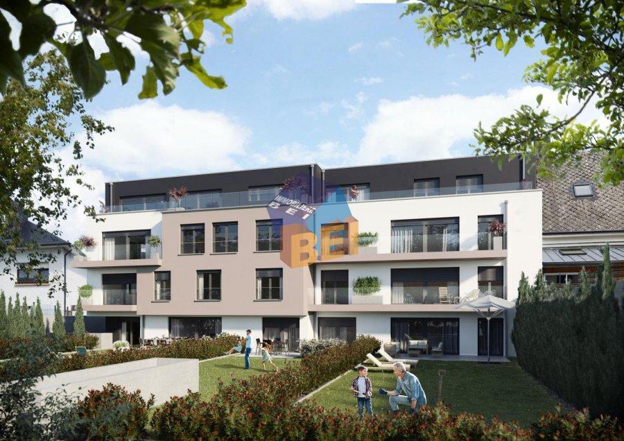 acheter penthouse 2 chambres 106.55 m² niederkorn photo 5