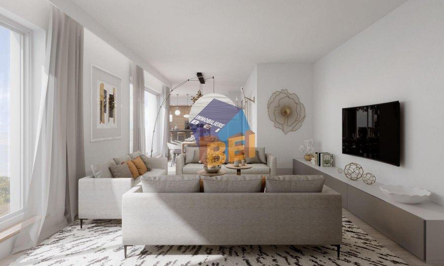 acheter penthouse 2 chambres 106.55 m² niederkorn photo 1