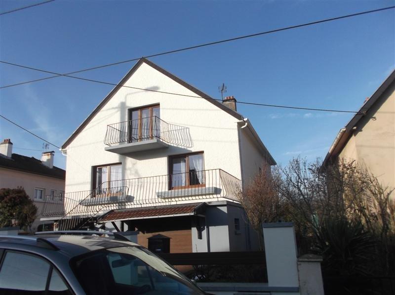 Maison individuelle à vendre F6 à Thionville-Volkrange
