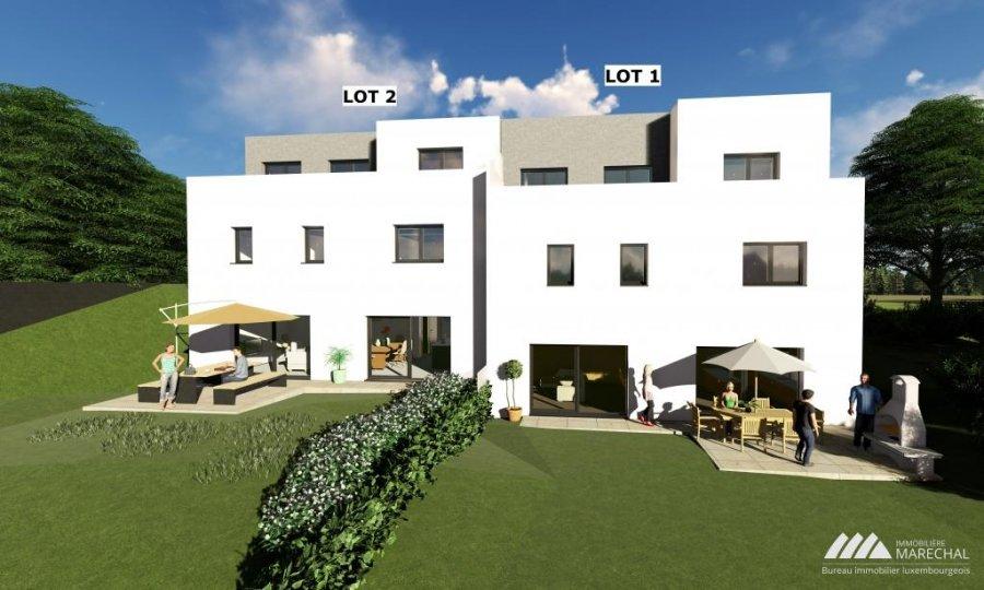 acheter maison jumelée 4 chambres 150 m² clemency photo 1